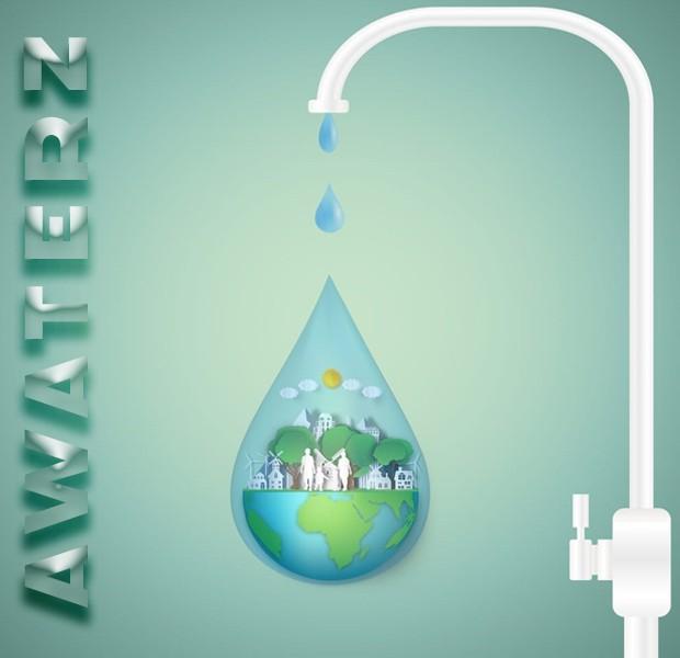 تصفیه آب چیست ؟