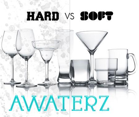 بالا بودن میزان سختی آب مصرفی (TDS) خوب است یا بد؟