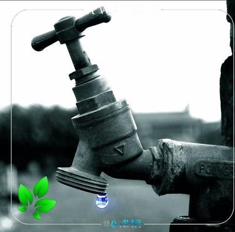 سفر آب ؛ از آب انبارها تا شیرهای آب خانگی