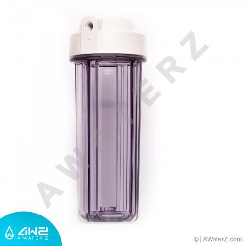 هوزینگ شیشه ای دستگاه تصفیه آب خانگی