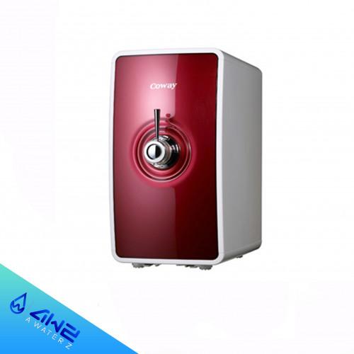 دستگاه تصفیه کننده کامل آب کووی مدل P07CL