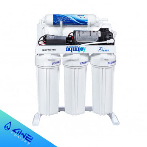 دستگاه تصفیه آب پنج مرحله ای پرایم آکواجوی