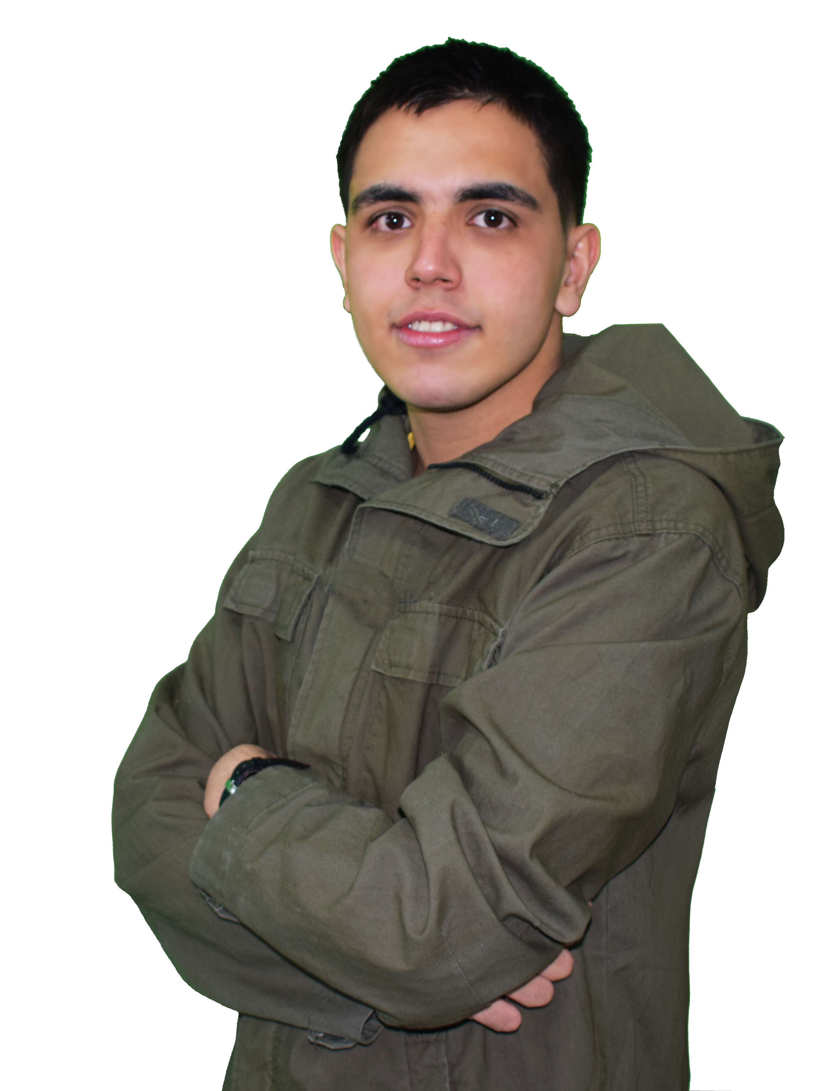علی ایزدی - کارشناس دیجیتال مارکتینگ